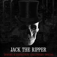 Anatomy Lab Live - Jack The Ripper - Leeds
