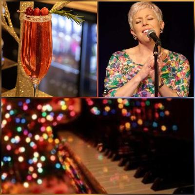 An Evening of Festive Jazz with The Lucy Pickering Quartet