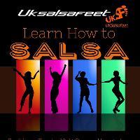 Thursday Night Beginners salsa classes in Stourbridge