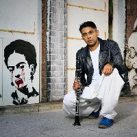 LIJF: Arun Ghosh IndoJazz Sextet