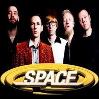 Space - The Anthology tour