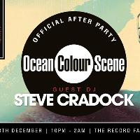 Get Loose - Official OCS Afterparty with DJ Steve Cradock