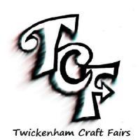 Handmade Gift Fair, Twickenham - MAY
