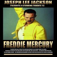 Freddie mercury reborn