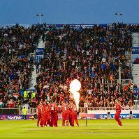 Lancashire v Yorkshire T20 Blast