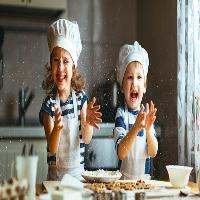 Family Baking Workshop- Dutch Delights