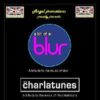 A Bit of a Blur & The Charlatunes(Blur & The Charlatans tribute)