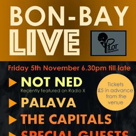 Bon-Bay Live