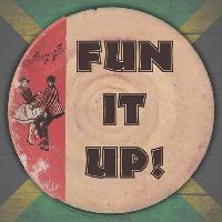 Fun It Up! 22/06/19 Special Guest DJ: Simon Tipper