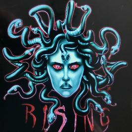 Medusa Rising - FREE LIVE BAND!!