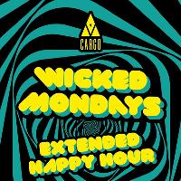 Merry Mondays (Extended Happy Hour)