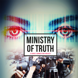 British Youth Music Theatre: Ministry of Truth