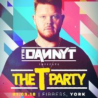 Danny T Presents