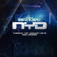 Trance Sanctuary NYD 2019