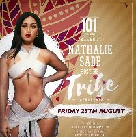 Tribe Hosted By Nathalie Sade