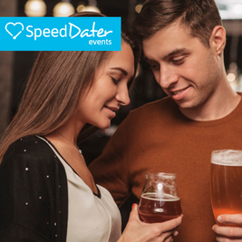 London Speed Dating | Ages 21-31