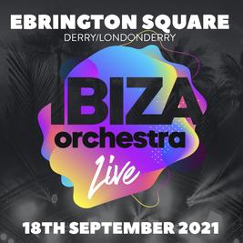 Ibiza Orchestra Live