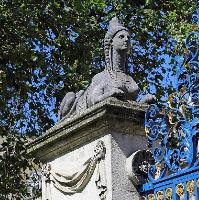 ADFAS Evening Lecture History of London's Royal Parks