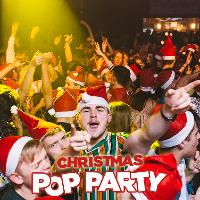 THE ULTIMATE CHRISTMAS POP PARTY