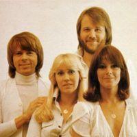 ABBA night (Liverpool)