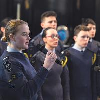 RAF Cadet Choir