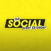 The Social presents: Pink Gin Party
