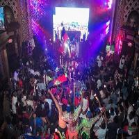 The Sak Pase Party