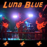 Luna Blue; Lue; Dinah Isabel; Richard Keen: IBL