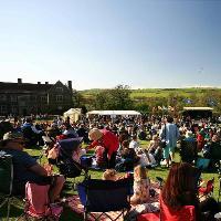 Wolverton Folk & Blues Fair