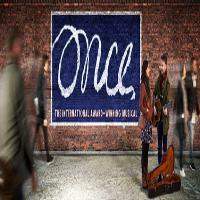 Once - The Musical