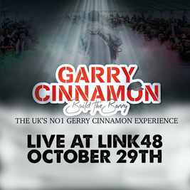 Garry Cinnamon