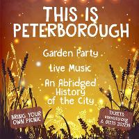 This Is Peterborough
