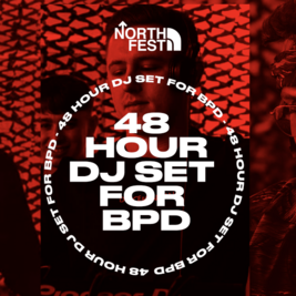 North Fest 48 Hour Set in aid of BPD