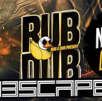 Rub A Dub - The Last Ever Party w/ Subscape