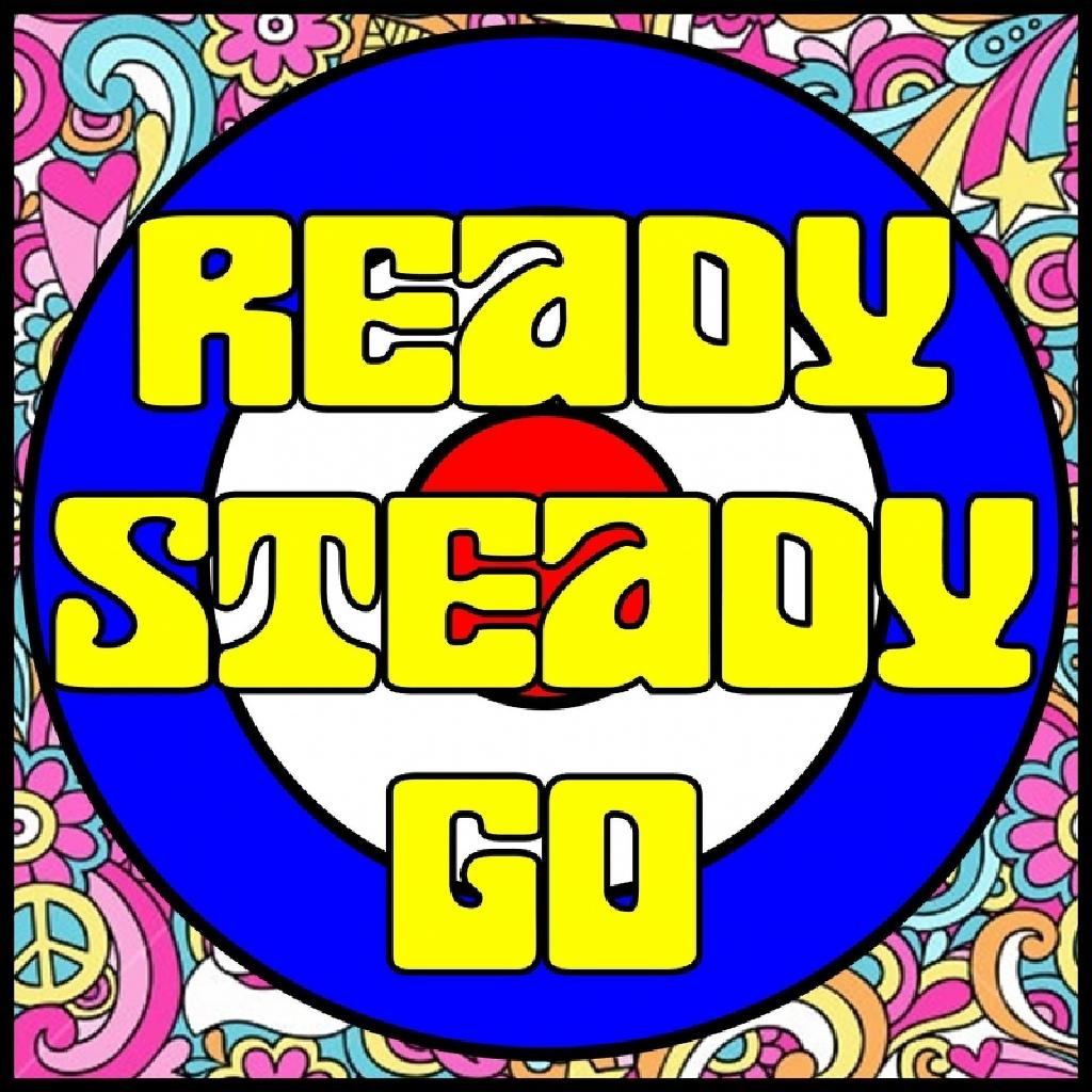 ready steady go sixties party night