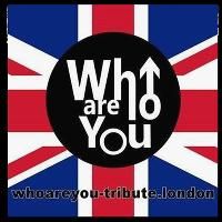 Who Are You UK - The Who Tribute