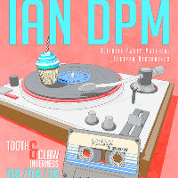 Milkit Presents: Ian DPM