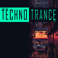 This is Techno Trance 01
