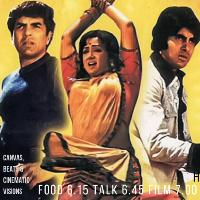 VIVA ASIA:Celebrate India with film and food