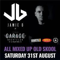 Jamie B All Mixed Up Old Skool
