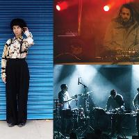 At the Cutting Edge: Islandman, Nabihah Iqbal and DJ Kobayashi