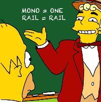 The Simpsons :: No-Wave Quiz Nights