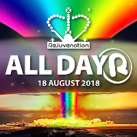 Rejuvenation Summer All Dayer 2018