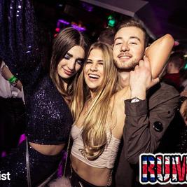 Bar Rumba // Every Friday // £3 Drinks