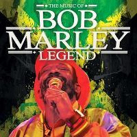 Legend - The Music of Bob Marley,Millfield,Enfield,London