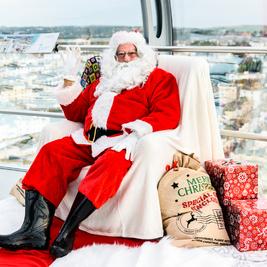 Santa Flights