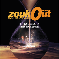 ZoukOut 2015