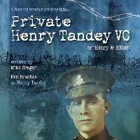 Private Henry Tandey VC (Henry and Hitler)