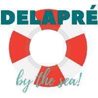 Delapre by the Sea