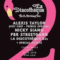 La Discotheque (Leeds)